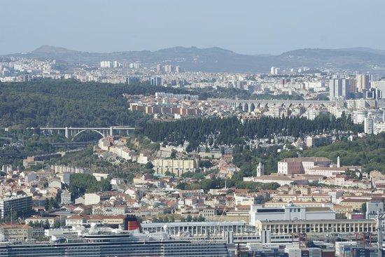 Almada, Portugal: Lisbon