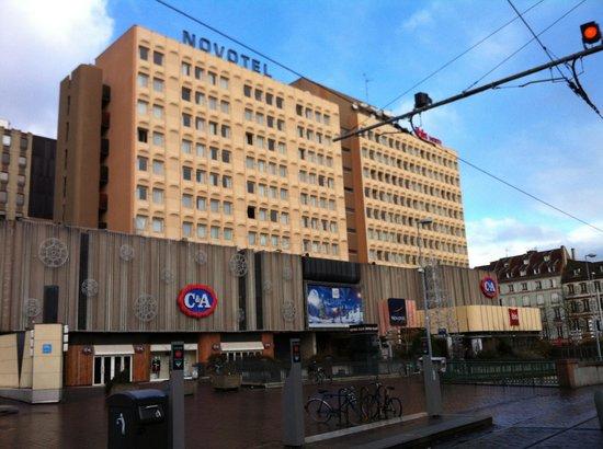 Hotel Best Western Monopole Metropole Strasbourg Tripadvisor