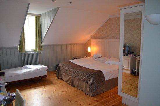 Hotel Reykjavik Centrum: Room 311