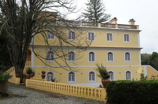 Quinta do Convento de Nossa Senhora da Visitacao
