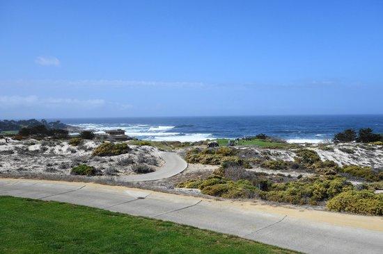 Spyglass Hill Golf Course : Spyglass Hill