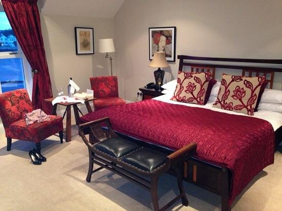 Castlewood House: Junior Suite