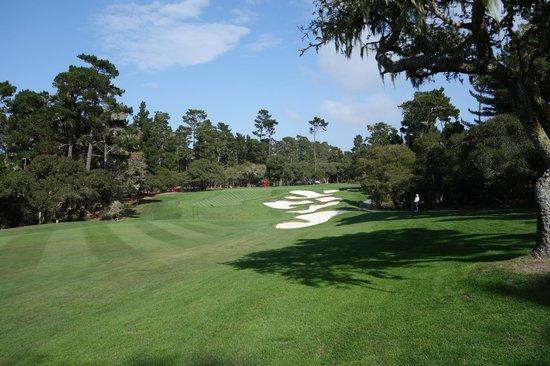 Spyglass Hill Golf Course: Spyglass Hill