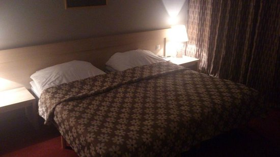 Segevold Hotel: Room 220 - twin bed