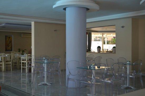 Nefeli Hotel : Bar