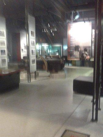 Devonport: Navy Museum