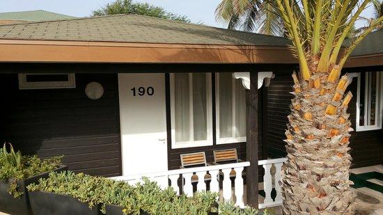 Hotel Oasis Belorizonte : Sem dúvida um quarto mto bem localizado...