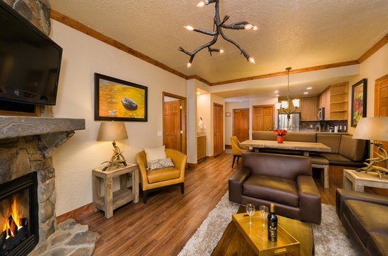 Westgate Park City Resort & Spa : Signature One-Bedroom Villa