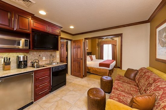 Westgate Park City Resort & Spa : Luxury Suite