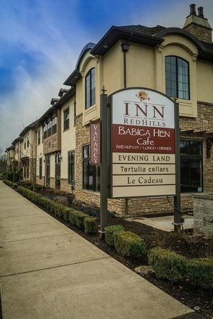 Inn at Red Hills