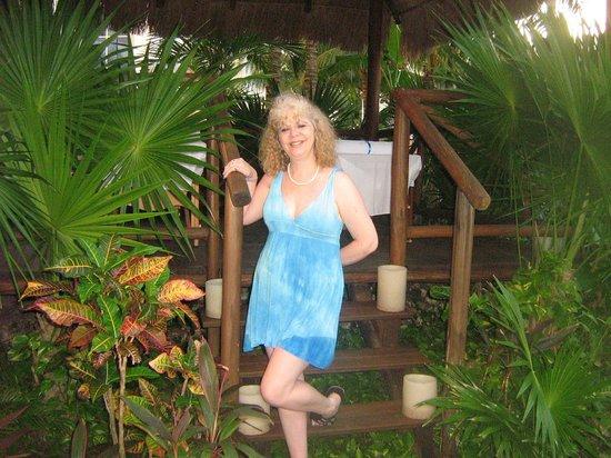 Hyatt Zilara Cancun : grounds