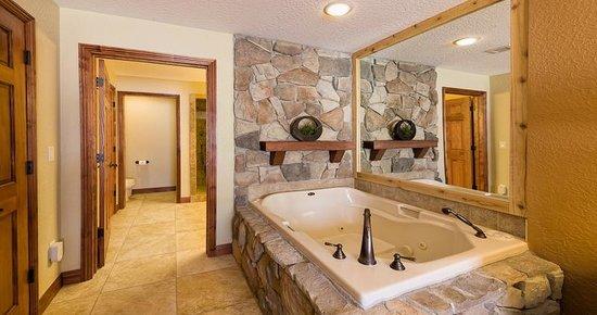 Westgate Park City Resort & Spa: Luxury One-Bedroom Villa