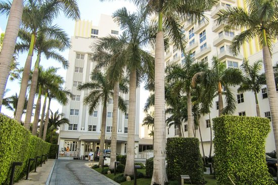 Royal Palm South Beach Miami, A Tribute Portfolio Resort: front