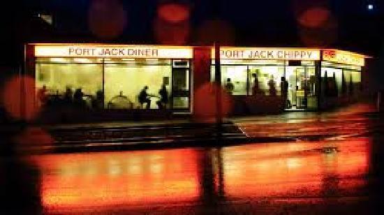 port jack chippy at night