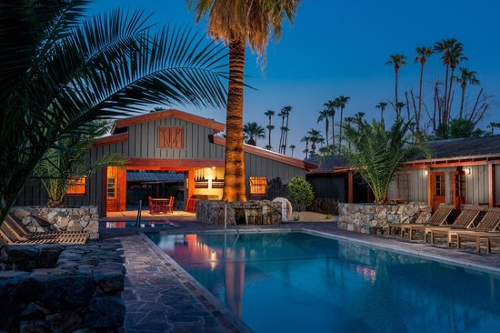 The 10 Best Hotels In Palm Springs Ca For 2017 With Prices From 64 Tripadvisor