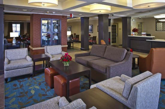 Candlewood Suites on Fort Riley