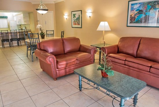 Kitchen One Bedroom Deluxe Picture Of Westgate Lakes Resort Spa Orlando Tripadvisor