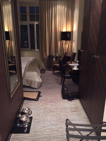 Steigenberger Grandhotel Handelshof: Hunde willkommen!