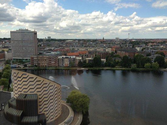 Scandic Copenhagen: Junior Suite