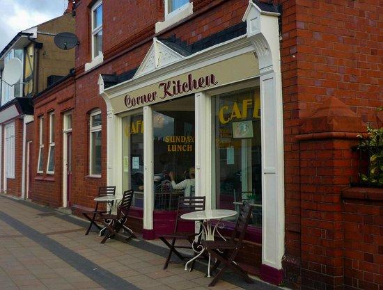 The Corner Kitchen: Corner Kitchen, Shotton
