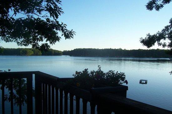Windjammer On The Lake : Sspider Lake