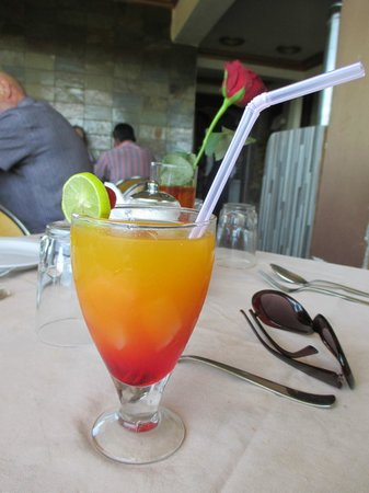 Ruchira : Mocktail