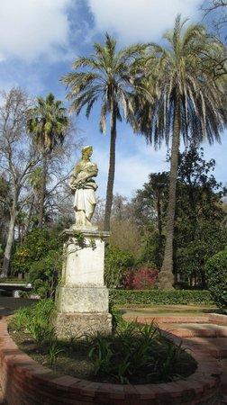 María-Luisa-Park: Парк Марии-Луизы