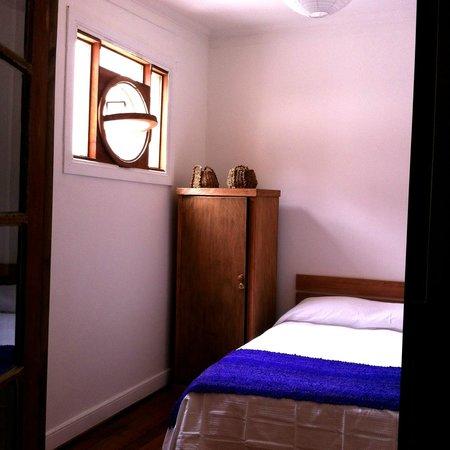 Travesia Bed & Breakfast: Habitación Doble