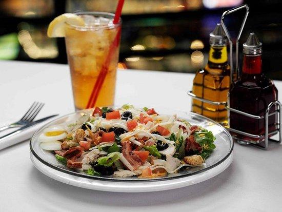 Minsky's Pizza : Minsky's Salad