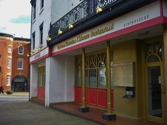 Indian Restaurants Near Wrexham