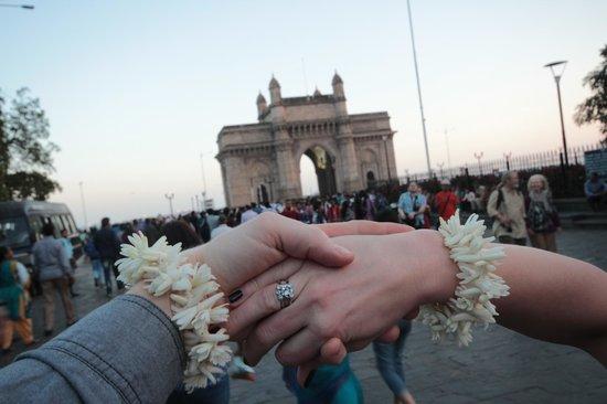 Gateway of India : Gateway to India