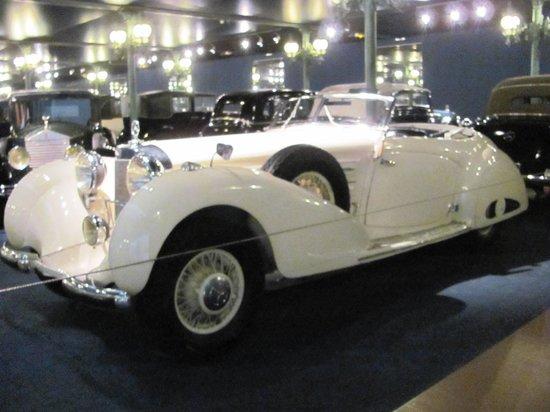 Cité de l'Automobile - Collection Schlumpf: gorgeous car