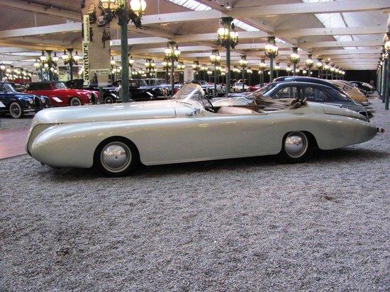 Cité de l'Automobile - Collection Schlumpf: Longest Car i ever saw!