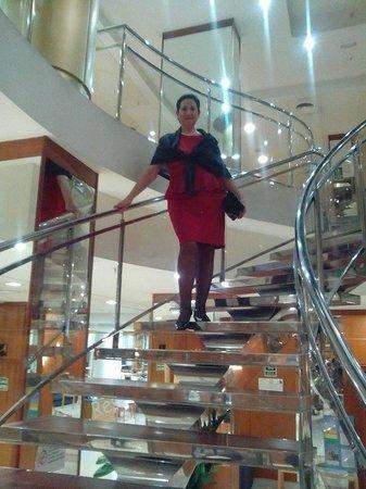 Hotel RH Victoria: Hotel Victoria de Benidorm