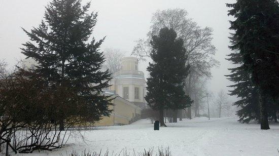 Observatory Hill (Tahtitorninmaki)