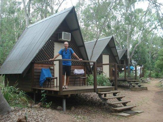 Bungalow Bay Koala Village : Chalés