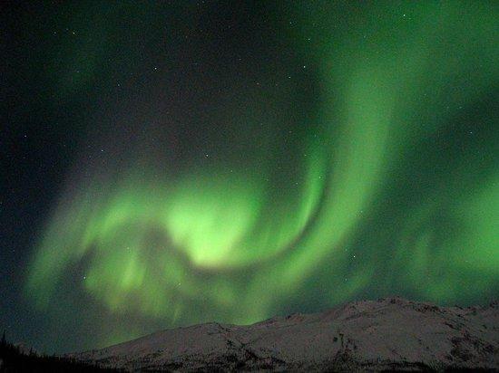 Northern Alaska Tour Company: Northern Lights in the Brooks Mountain Range - Arctic Circle Aurora Overnight Adventure