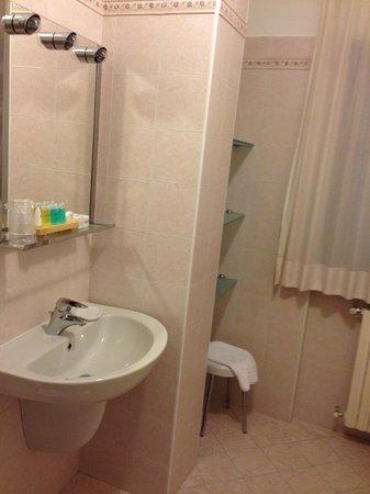 Hotel Sassella: Standard double room