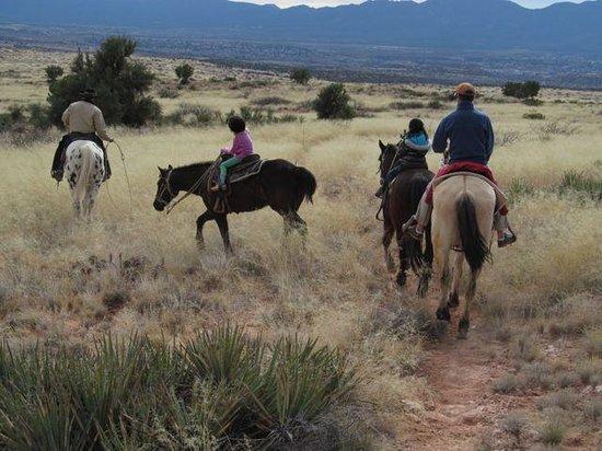 Cowboy Way Adventures : Pic 1