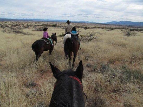Cowboy Way Adventures : Pic 4