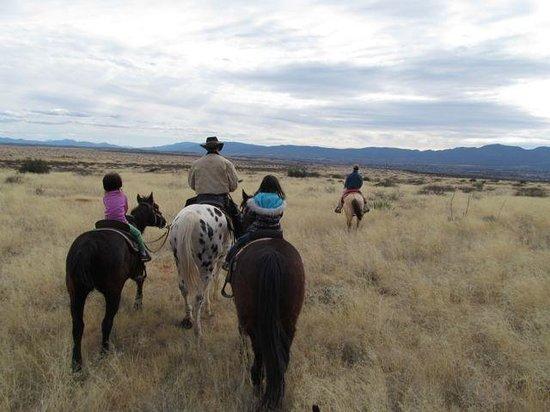 Cowboy Way Adventures: Pic 3