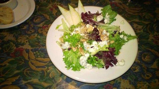 The Depot Restaurant: Dinner Salads