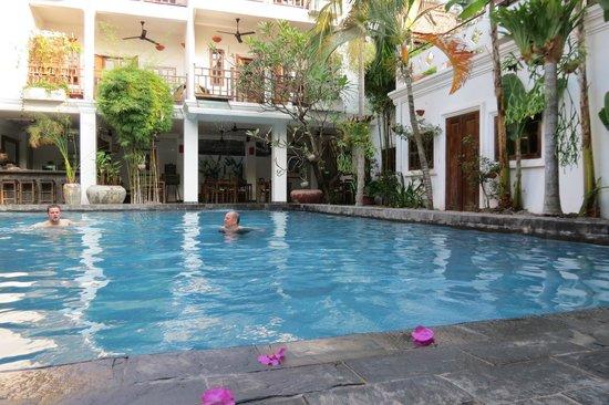 Rambutan Resort - Siem Reap: Pool