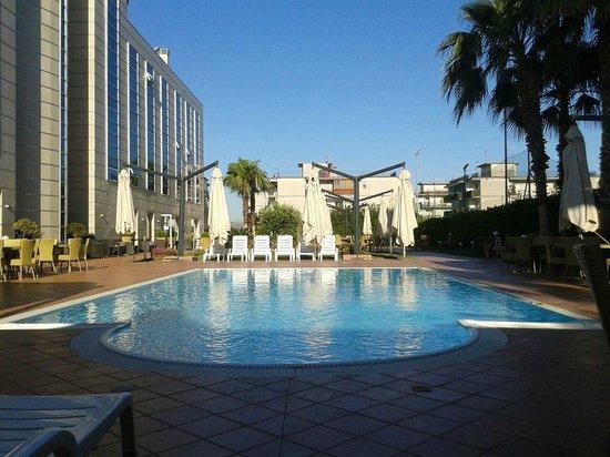 Hotel San Mauro: Gli esterni