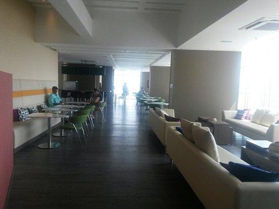Hampton by Hilton Cartagena: :)