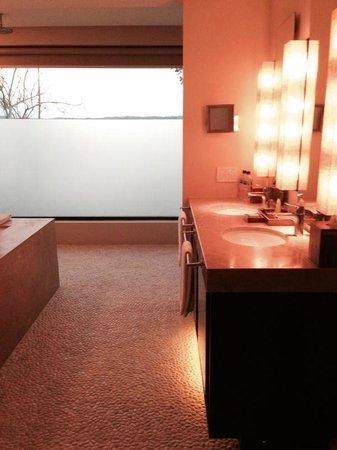 Andaz Costa Rica Resort At Peninsula Papagayo: bathroom