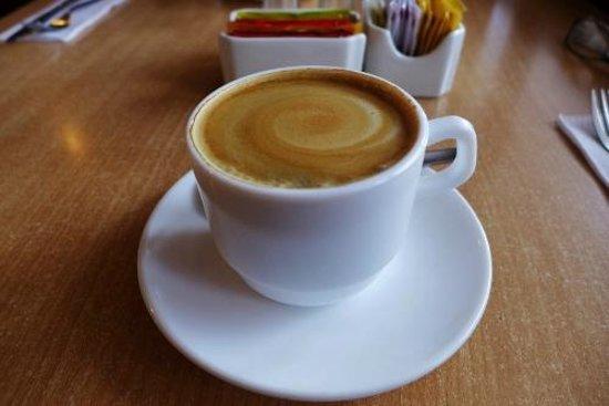La Bondiet : Coffee
