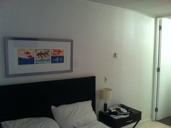 Apart Hotel Rent A Suite: Quarto