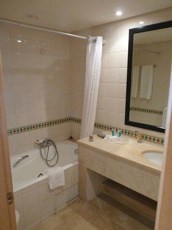 Hotel Laico Hammamet: Ванная