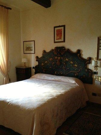 Agriturismo Rocca di Pierle: Bedroom #2